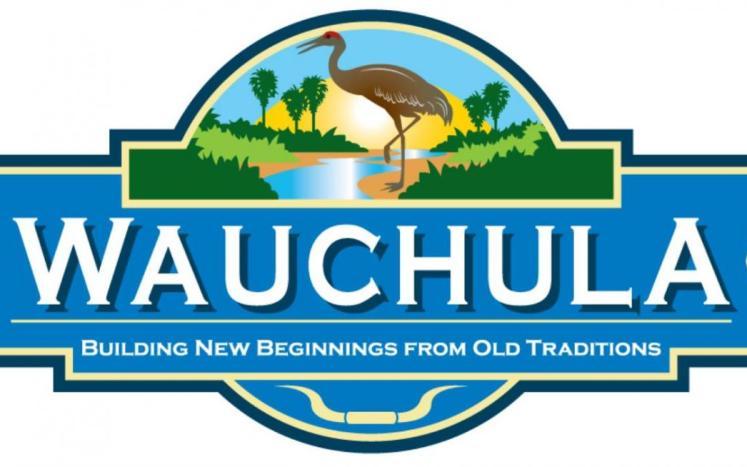 City of Wauchula Logo
